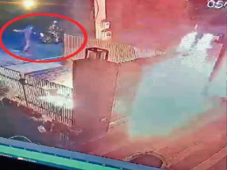 जयपुर जेल में बंद गैंगस्टर लॉरेस बिश्नोई के नाम पर कनाडा में बैठा गैंगस्टर गोल्डी मांग रहा फिराैती - Dainik Bhaskar