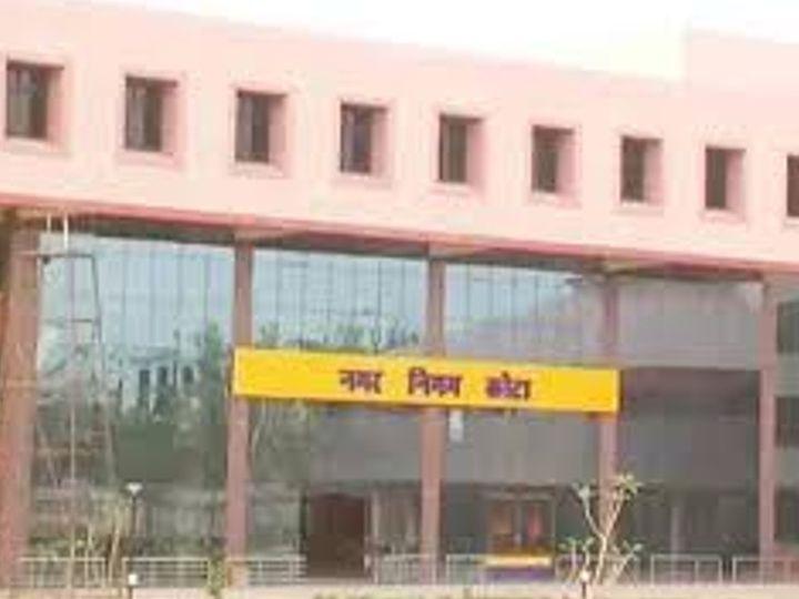 खेड़ली फाटक में बनेगा उत्तर निगम का पहला आधुनिक कचरा ट्रांसफर स्टेशन|कोटा,Kota - Dainik Bhaskar