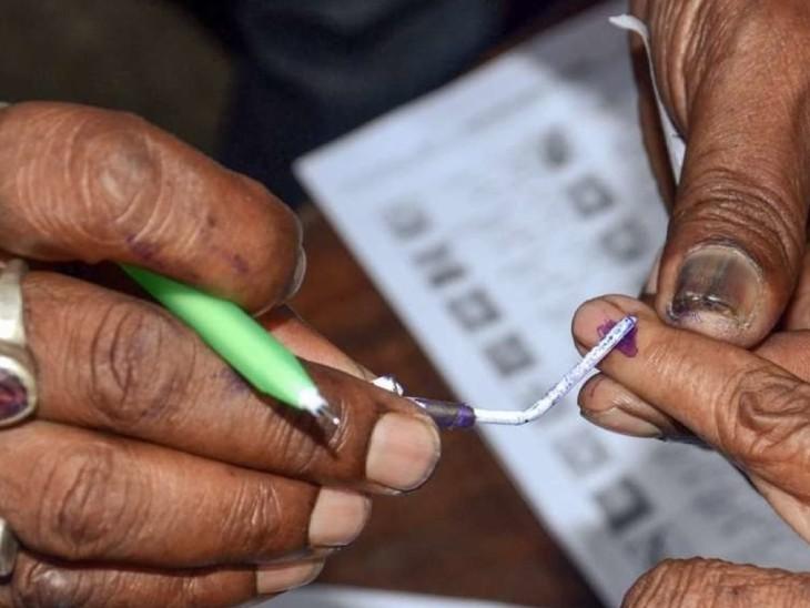 14 से 24 सितंबर तक पटना के 8 स्कूलों में 2,500 मतदान कर्मियों को पढ़ाया जाएगा सुरक्षा और निष्पक्षता का पाठ, ट्रेनिंग वाले स्कूलों की सूची तैयार|बिहार,Bihar - Dainik Bhaskar