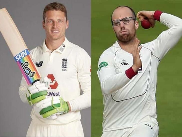भारत के खिलाफ पांचवें टेस्ट के लिए इंग्लैंड की टीम घोषित, पिता बनने के कारण चौथे टेस्ट में नहीं खेले थे बटलर|क्रिकेट,Cricket - Dainik Bhaskar