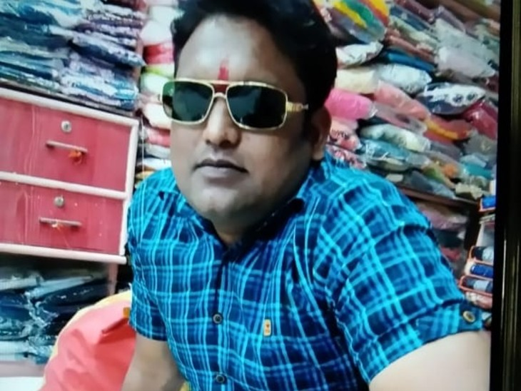 हत्या के कारणाें पर पुलिस कपिल के दोस्तों और परिजन से जानकारी जुटा रही है। - Dainik Bhaskar