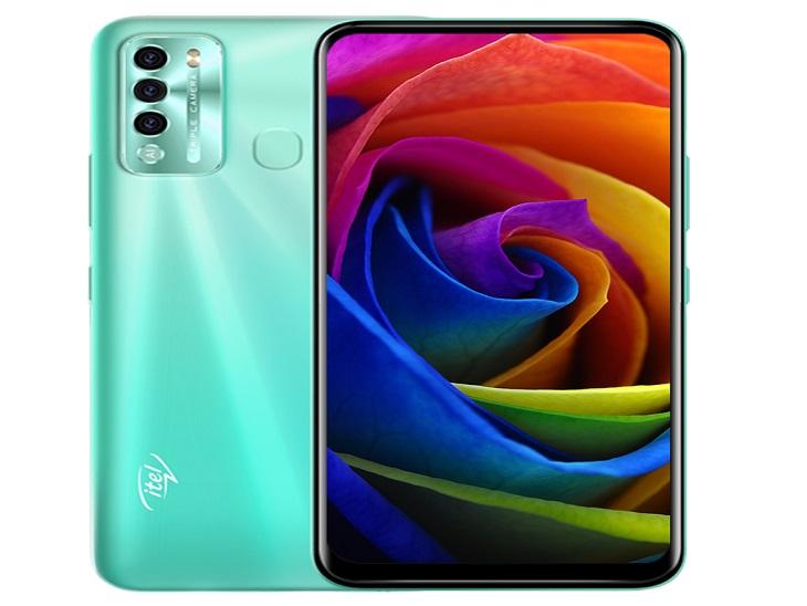 विजन 2S फोन में 5000 mAh की दमदार बैटरी मिलेगी, 6.5 इंच का HD+ बड़ा डिस्प्ले होगा; कीमत 6999 रुपए टेक & ऑटो,Tech & Auto - Dainik Bhaskar