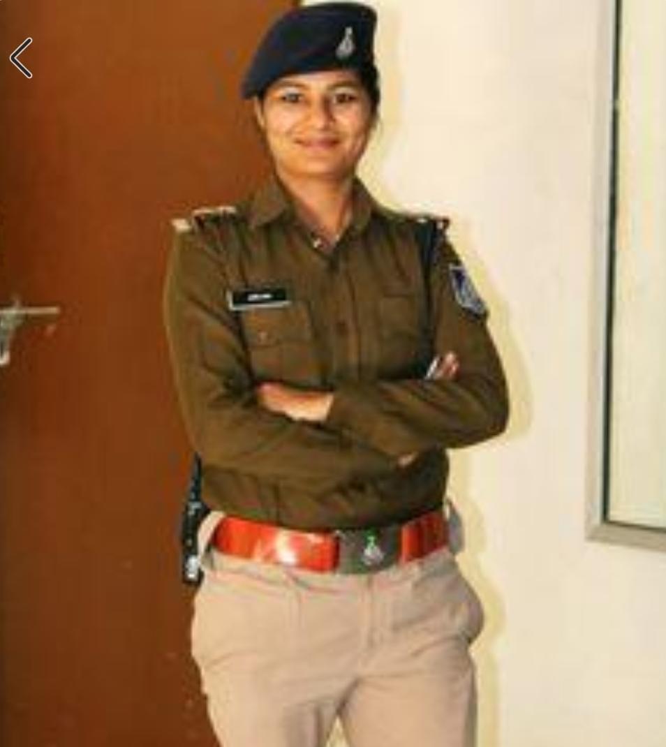 एसआई शमीम राणा का फाइल फोटो। - Dainik Bhaskar