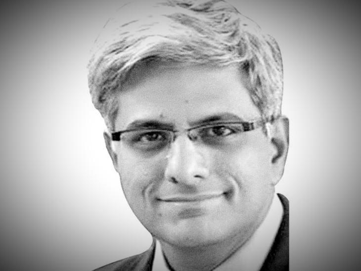 मनीष अग्रवाल, इंफ्रास्ट्रक्चर विशेषज्ञ - Dainik Bhaskar