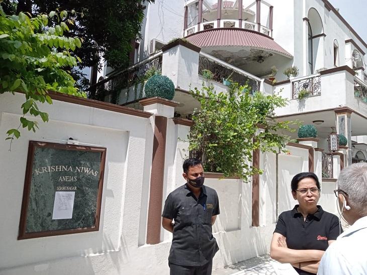 CBI सेंट्रल कोर्ट लखनऊ ने वारंट जारी किया, सहारनपुर की टपरी शराब फैक्ट्री के 35 करोड़ घपले में है फरार|सहारनपुर,Saharanpur - Dainik Bhaskar