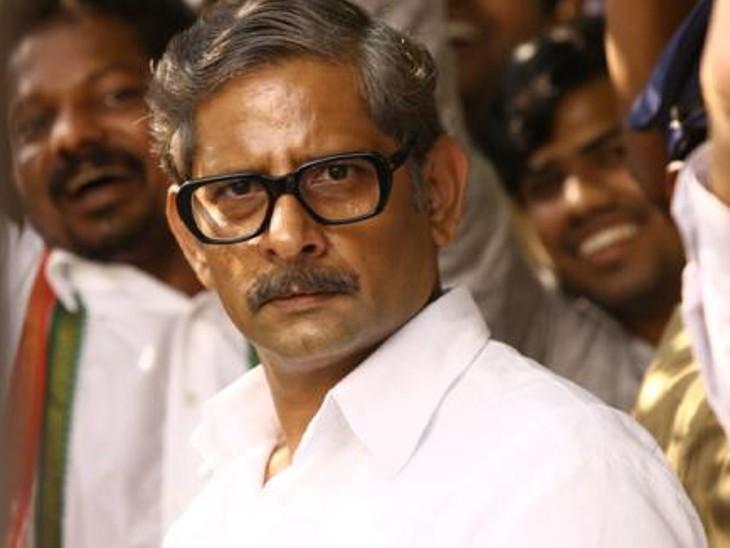 थलाइवी में राज अर्जुन ने किया आरएम वीरप्पन का रोल, बोले- उनके नजरिए से सोचकर खुद को तैयार करने लगा था|बॉलीवुड,Bollywood - Dainik Bhaskar