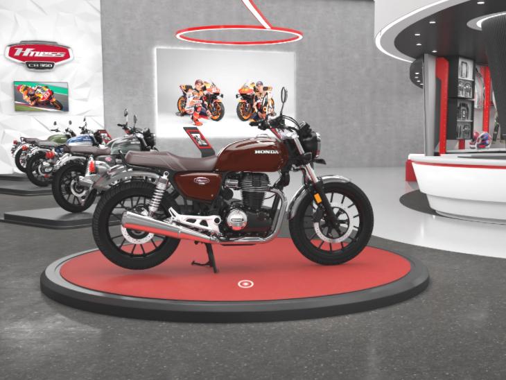 दो बाइक के साथ शुरू हुआ बिगविंग शोरूम, ये हीरो के वर्चुअल शोरूम से मिलात-जुलता|टेक & ऑटो,Tech & Auto - Dainik Bhaskar