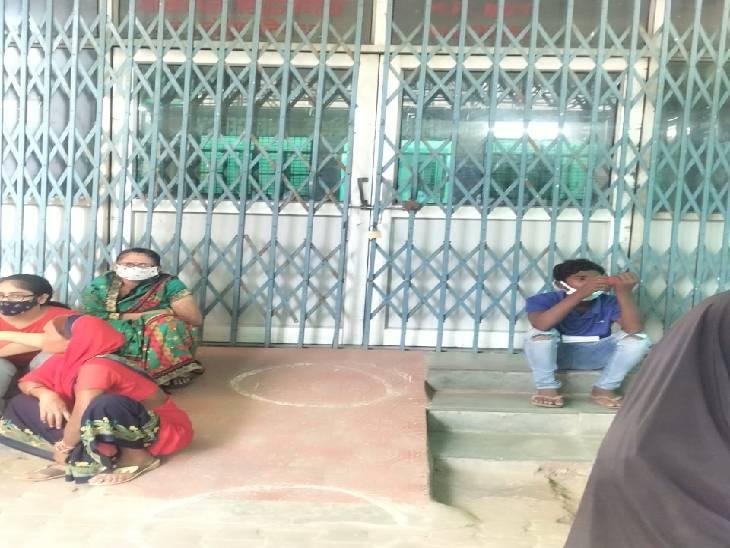 डॉक्टरों ने किसान यूनियन पर लगाया अभद्रता का आरोप, कहा- कोई भी चिकित्सालय में आकर कर देता है बदतमीजी बुलंदशहर,Bulandshahr - Dainik Bhaskar