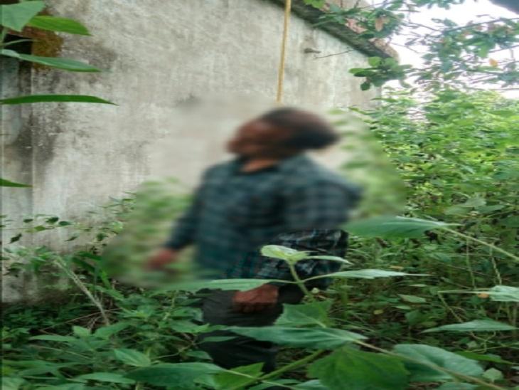 सोमवार को ड्यूटी पर निकला था,फिर वापस नहीं लौटा; केलो डैम के पास कमरे में फांसी के फंदे पर लटकी मिली लाश, जांच जारी छत्तीसगढ़,Chhattisgarh - Dainik Bhaskar
