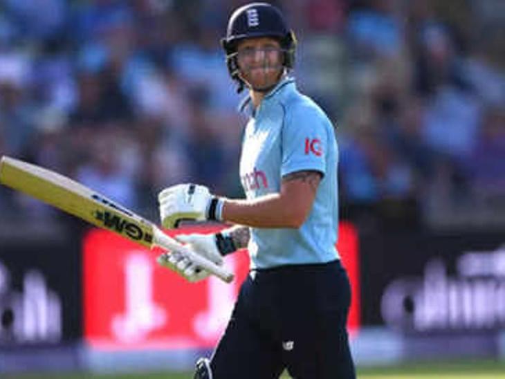 बेन स्टोक्स टी-20 वर्ल्ड से हो सकते हैं बाहर; चीफ कोच सिल्वरवुड बोले-स्टोक्स को मानसिक रूप से स्वस्थ होने के लिए जितना समय चाहिए उतना उन्हें दिया जाएगा|क्रिकेट,Cricket - Dainik Bhaskar