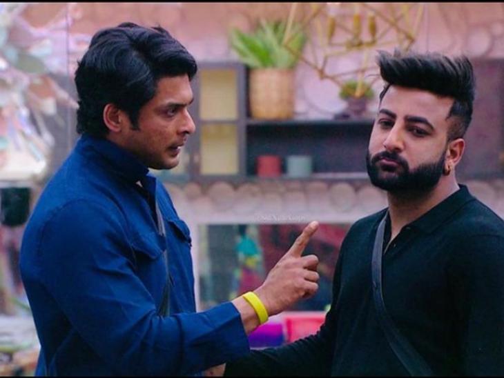 शहनाज गिल के भाई शहबाज ने सिद्धार्थ शुक्ला के साथ पोस्ट की फोटो, फैन्स ने कमेंट कर पूछा- 'सना कैसी है?'|बॉलीवुड,Bollywood - Dainik Bhaskar