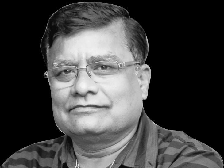 देश में तिसरी लहर की आहट सुनाई दे रही है पर हम अब भी चेत सकते हैं आखिर बुरे ख्याल दफनाने में कहां कोई ईंट-गारा लगता है|ओपिनियन,Opinion - Dainik Bhaskar