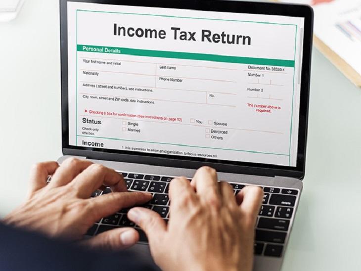 2020-21 के लिए फाइल हुए 1.19 करोड़ इनकम टैक्स रिटर्न, नए पोर्टल में आ रहीं परेशानियां हुईं दूर|बिजनेस,Business - Dainik Bhaskar