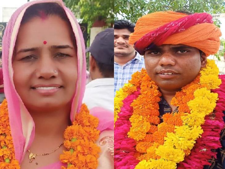 कांग्रेस के खिलाफ वोट करने वाले जैकी टाटीवाल बोले- मैंने निभाई अपनी मित्रता, व्यक्तिगत संबंधों के कारण की क्रॉस वोटिंग|राजस्थान,Rajasthan - Dainik Bhaskar