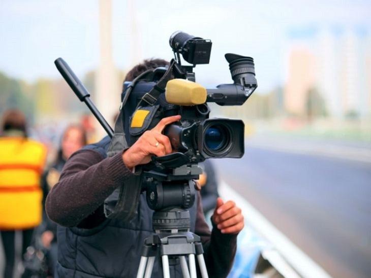 छत्तीसगढ़ी फिल्म को 33%, दूसरी भाषाओं की फिल्में यहां बनीं तो 25% सब्सिडी; सिनेमा हॉल के लिए मिलेंगे 15-50 लाख|रायपुर,Raipur - Dainik Bhaskar