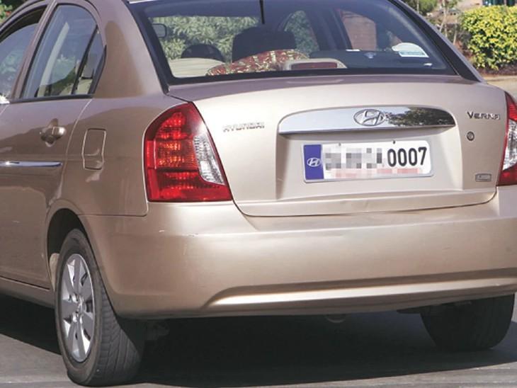 गाड़ी का नंबर लेने को नहीं काटने पड़ेंगे RTO के चक्कर, तुरंत ऑनलाइन कर सकेंगे जनरेट; दूसरे जिले से भी गृह जनपद का ले सकेंगे वाहन नंबर|सहारनपुर,Saharanpur - Dainik Bhaskar