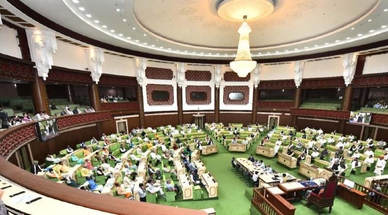 राज्यपाल को बायपास कर बिना सत्रावसान किए बजट सत्र को ही जारी रखा, ऐसा पहली बार हुआ, BJP के कई विधायक सवाल पूछने से वंचित|जयपुर,Jaipur - Dainik Bhaskar