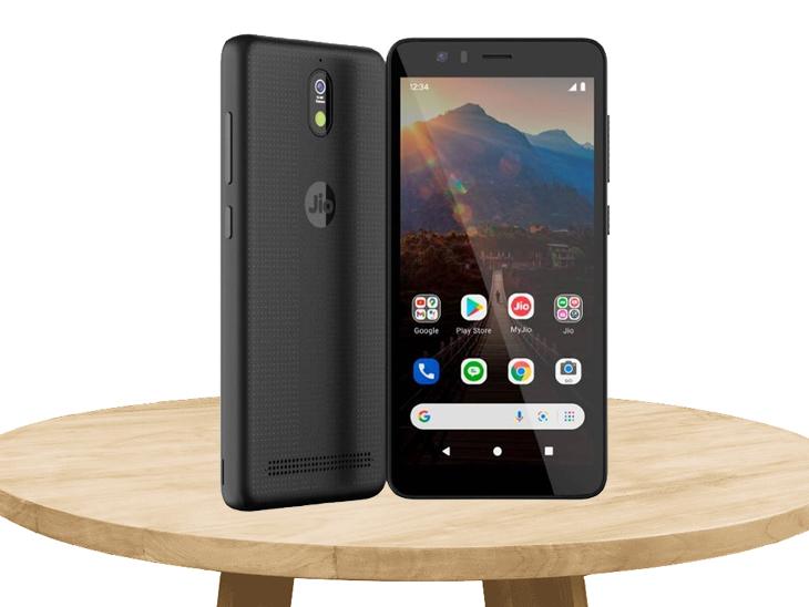 दुनिया के सबसे सस्ते स्मार्टफोन की कीमत आएगी सामने, सोशल मीडिया पर पहले ही लीक हो चुके फीचर्स; जानिए फोन के बारे में सब कुछ|टेक & ऑटो,Tech & Auto - Dainik Bhaskar