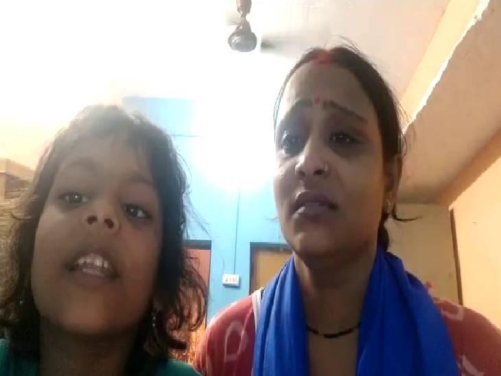 हरदोई का रहने वाला युवक ओमान में फंसा, कंपनी ने जब्त किया पासपोर्ट, भाजपा नेता पंकज शुक्ल आए महिला की मदद के लिए आगे|हरदोई,Hardoi - Dainik Bhaskar