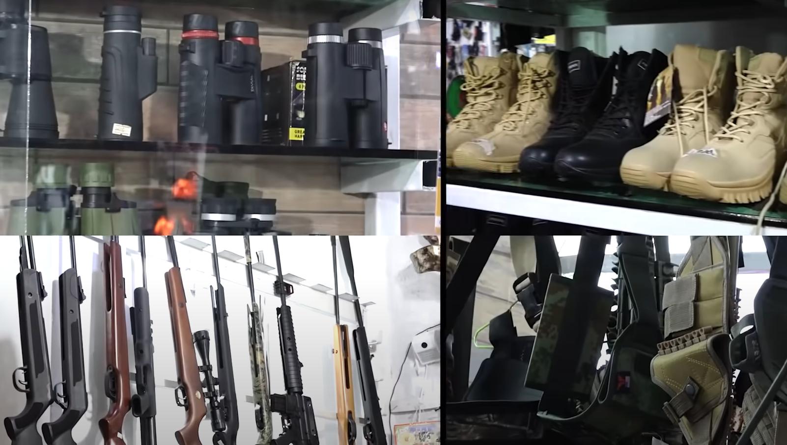 अफगानिस्तान में तालिबान के हाथ लगे अमेरिकी हथियार बिकने पहुंचे लाहौर; बंदूक से लेकर बख्तरबंद गाड़ियों तक सब मिल रहा बेहद सस्ता|विदेश,International - Dainik Bhaskar