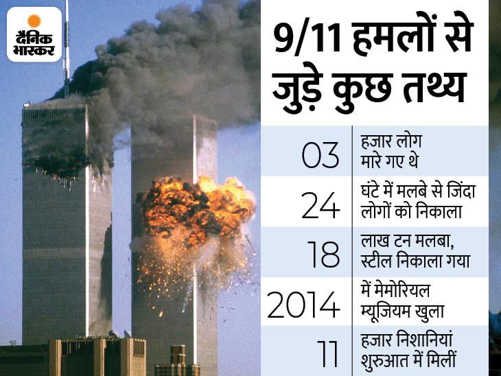 हर तस्वीर कुछ कहती है; कोई छुट्टी से वापस आया और फिर नहीं लौटा, कोई बचते-बचाते मारा गया|विदेश,International - Dainik Bhaskar