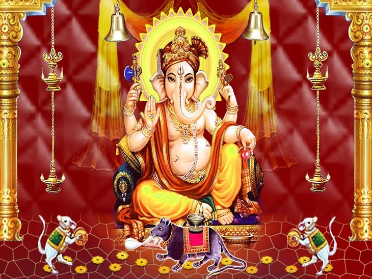 पूजा कर कोरोना महामारी से मुक्ति की प्रार्थना करेंगे, इस बार लखनऊ में सीमित दायरे में होगा कार्यक्रम|लखनऊ,Lucknow - Dainik Bhaskar