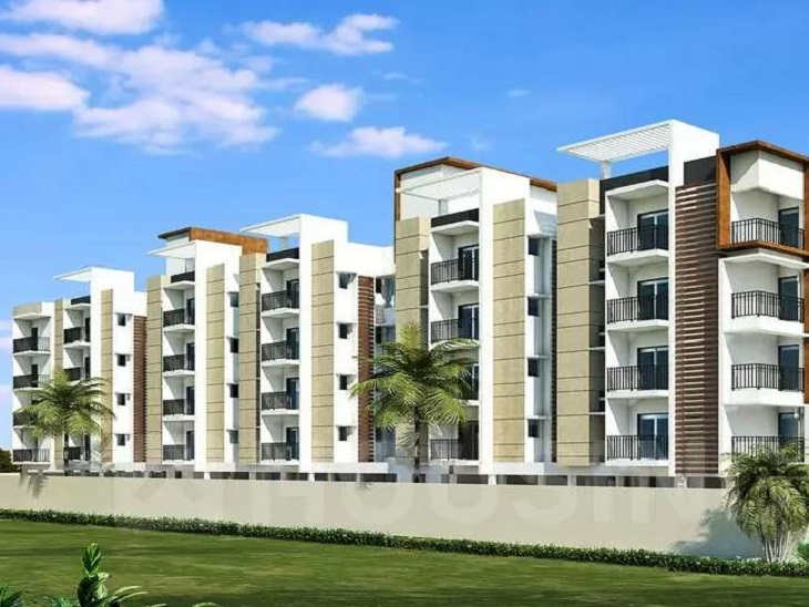 घरों की बिक्री 40% बढ़ने की उम्मीद; मिड और प्रीमियम रेंज के मकान खरीदने में लोगों की दिलचस्पी बढ़ी|बिजनेस,Business - Dainik Bhaskar