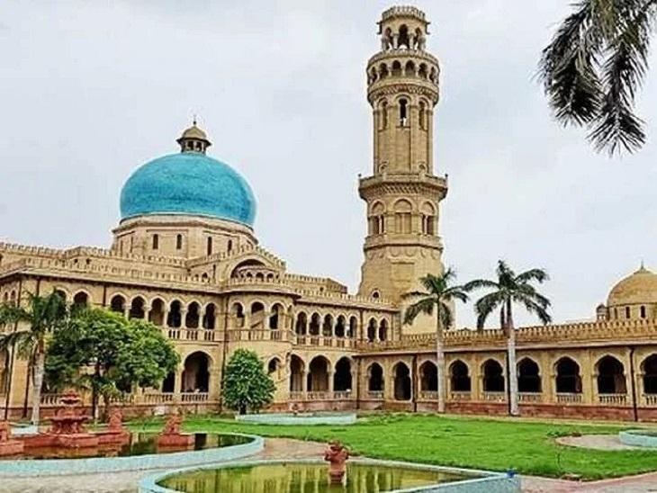 इलाहाबाद यूनिवर्सिटी में एडमिशन के लिए 11 सितंबर से करें ऑनलाइन आवेदन, 18 अक्टूबर से शुरू होगा नया सत्र|उत्तरप्रदेश,Uttar Pradesh - Dainik Bhaskar