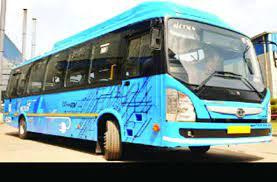 400 बसों में से पहली खेप 20 सितंबर को आएगी, मिलेंगी 50 बसें, इंदौर में बढ़ रही यात्रियों की संख्या इंदौर,Indore - Dainik Bhaskar