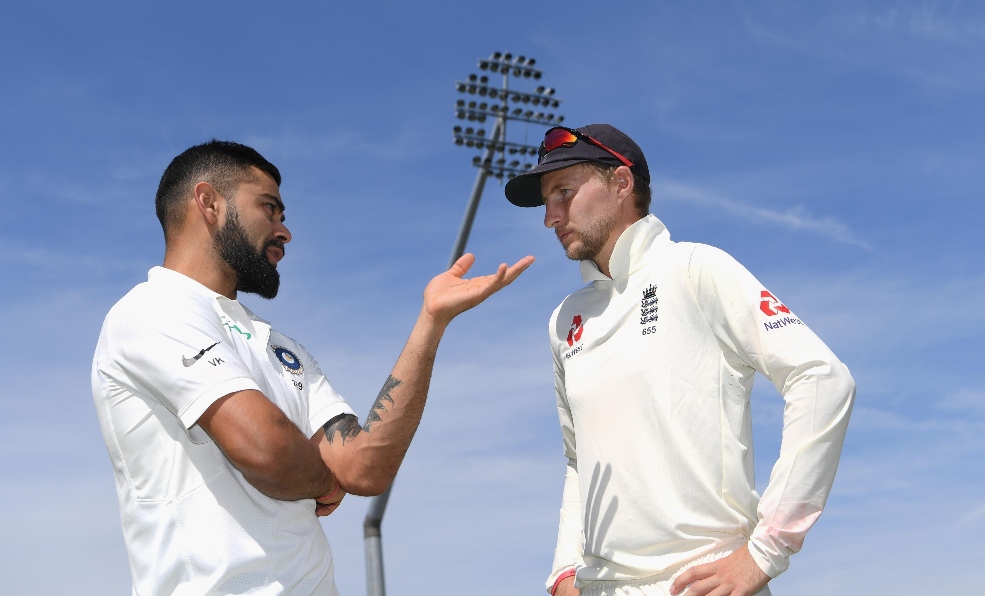 BCCI ने इंग्लैंड को दिया मैच री-शेड्यूल का ऑफर, 2022 में भी इंडियन टीम इंग्लैंड जाएगी, तब हो सकता है 5वां टेस्ट|क्रिकेट,Cricket - Dainik Bhaskar