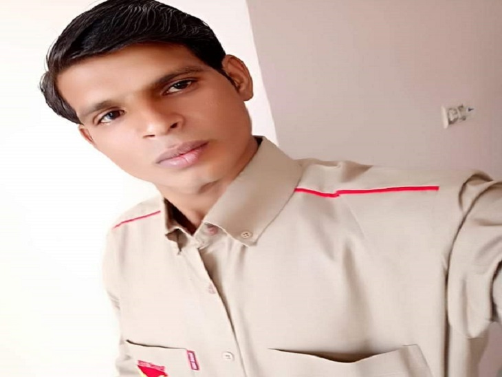 सोशल मीडिया पर रेलवे डाक सेवा कर्मी से दोस्ती की, वॉट्सऐप कॉलिंग से अफेयर का झांसा दे सेना के लेटर मंगाने लगी; युवक गिरफ्तार|जयपुर,Jaipur - Dainik Bhaskar