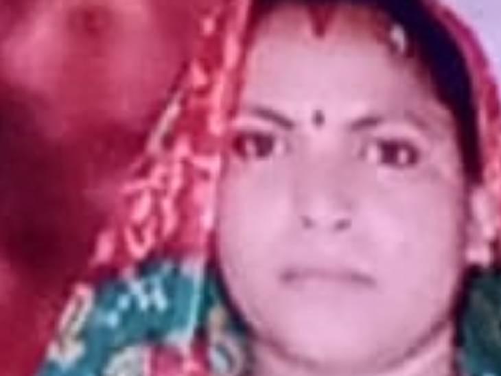 कमरे में पड़ा था शव, बॉडी पर मिले चोट के निशान; भाई ने लगाया हत्या का आरोप, पुलिस ने पति और ससुर को हिरासत में लिया|औरैया,Auraiya - Dainik Bhaskar