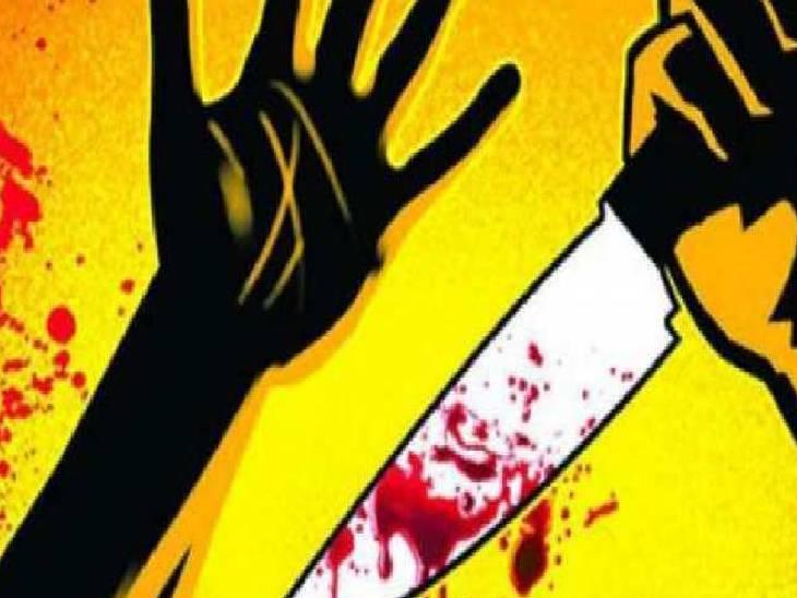 शव को बेड के नीचे रखकर हुआ फरार, आरोपी शराब और भांग पीने का था आदी, विवाद होने के बाद की हत्या कुशीनगर,Kushinagar - Dainik Bhaskar