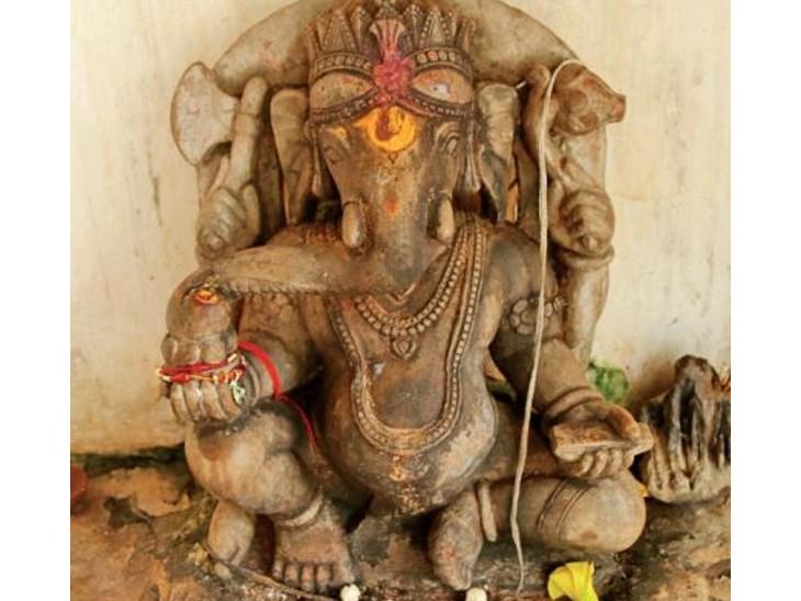 मध्यप्रदेश के चार मशहूर गणेश मंदिरों की कहानी, जहां प्रदेश ही नहीं देशभर से मन्नत लेकर आते हैं भक्त|उज्जैन,Ujjain - Dainik Bhaskar