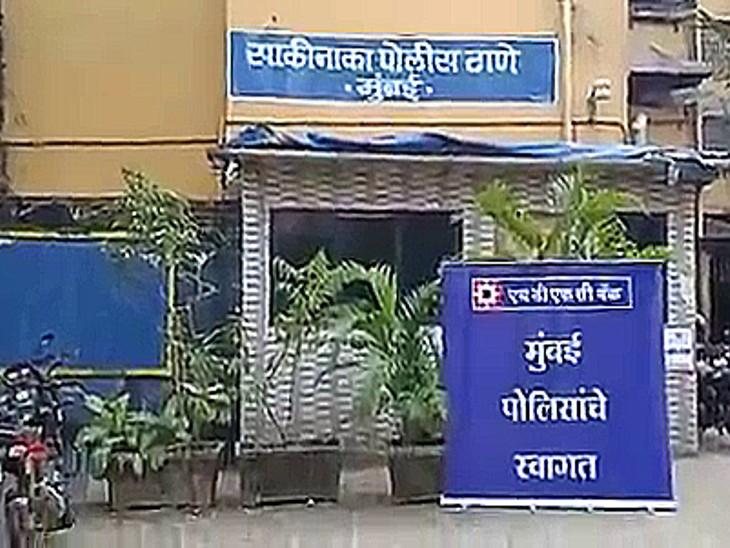 30 साल की महिला के साथ देर रात 3 बजे गैंगरेप, गंभीर हालत में हॉस्पिटल में एडमिट; एक आरोपी गिरफ्तार मुंबई,Mumbai - Dainik Bhaskar