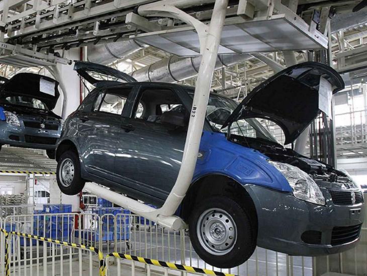 अगस्त 2021 में गाड़ियों की घरेलू बिक्री 11% घटी, लेकिन पैसेंजर व्हीकल सेगमेंट में 7.5% की ग्रोथ दर्ज|टेक & ऑटो,Tech & Auto - Dainik Bhaskar