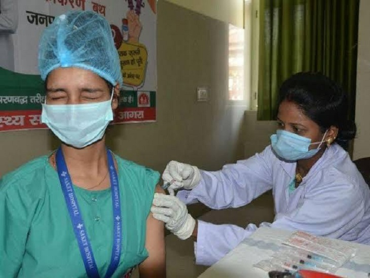 आज 87 केंद्रों पर कोरोना वैक्सीन की दूसरी डोज लगेगी, होगा लोक अदालत का आयोजन; 2 जालसाज 3 दिन की रिमांड पर|वाराणसी,Varanasi - Dainik Bhaskar