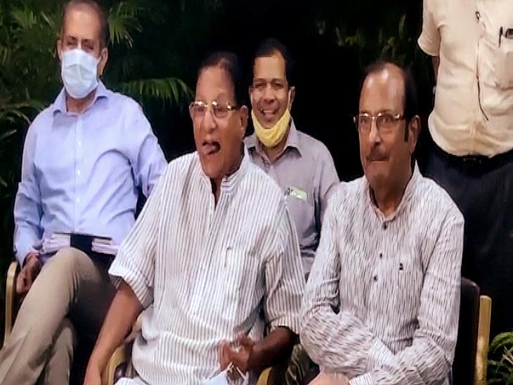 धारीवाल बोले- सरकार ने ट्रेड लाइसेंस के लिए ग्रेटर नगर निगम को नहीं दी स्वीकृति; डिप्टी मेयर ने कहा- झूठ बोल रहे हैं मंत्री|राजस्थान,Rajasthan - Dainik Bhaskar