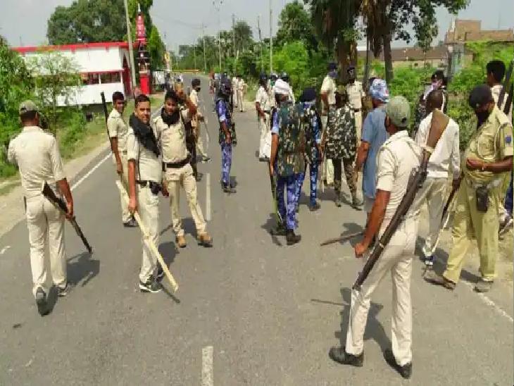 पंचायत चुनाव के दौरान उत्पाद विभाग, मद्य-निषेद्य और जिला पुलिस चलाएगी बड़ा जॉइंट ऑपरेशन|बिहार,Bihar - Dainik Bhaskar