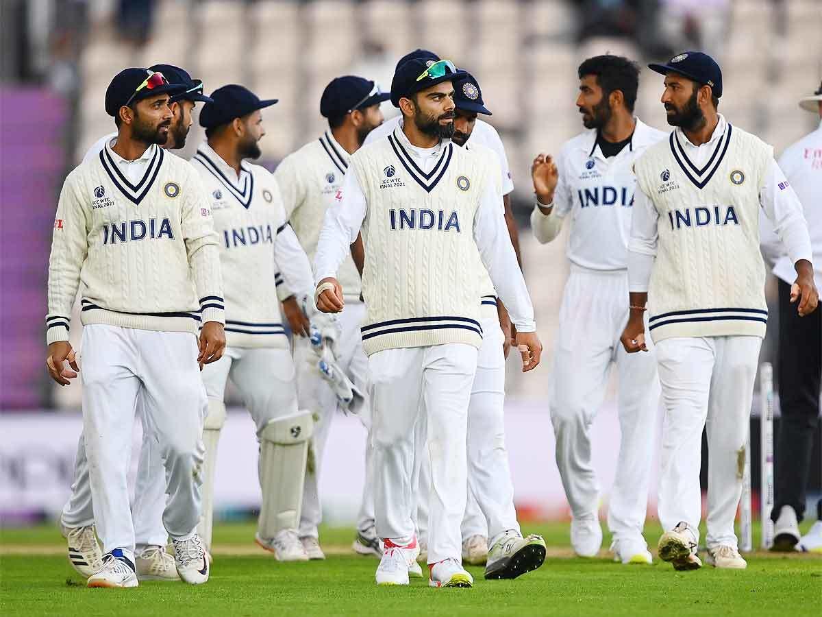 इंग्लैंड दौरे पर टीम इंडिया ने लॉर्ड्स टेस्ट 157 रन और ओवल टेस्ट 151 रन से जीता था।