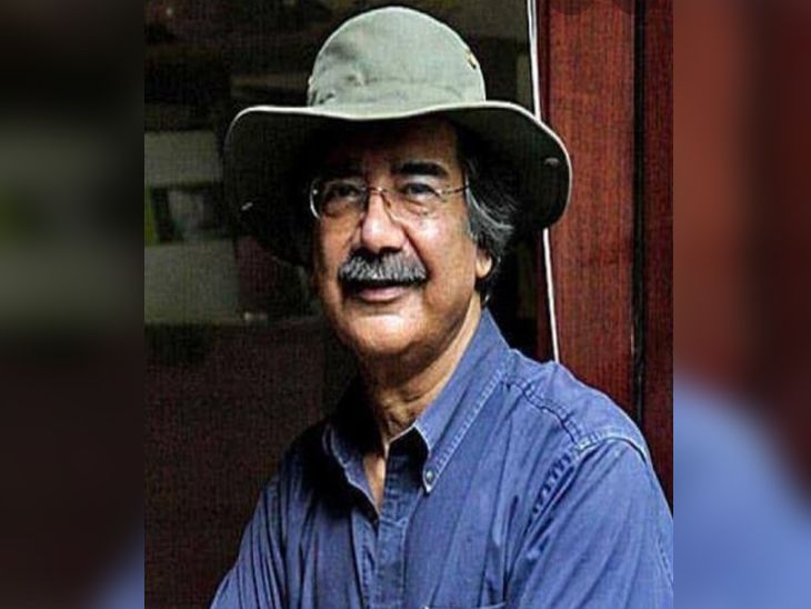 प्रख्यात पर्यावरणविद माइक एच पाण्डेय की हैं सभी फिल्में, वन एवं पर्यावरण के क्षेत्र में काम करने वाली प्रतिभाएं भी होंगी सम्मानित|गोरखपुर,Gorakhpur - Dainik Bhaskar