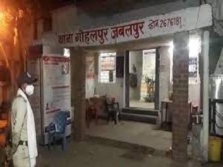 देर रात 2 बजे प्रेमी के साथ गर्लफ्रेंड कोदेख आग बबूला हुआ एक्स ब्वॉयफ्रेंड, साथियों संग मिलकर दौड़ा-दौड़ाकर मारा चाकू|जबलपुर,Jabalpur - Dainik Bhaskar