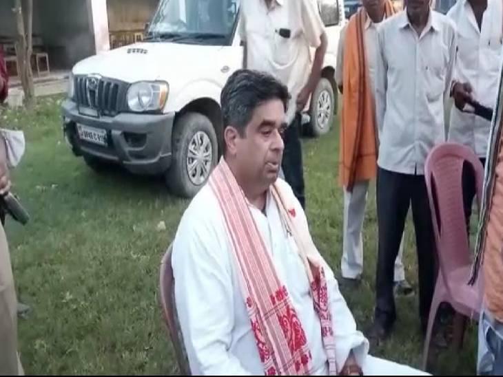 श्रावस्ती जन बौद्धिक गोष्ठी क� - Dainik Bhaskar