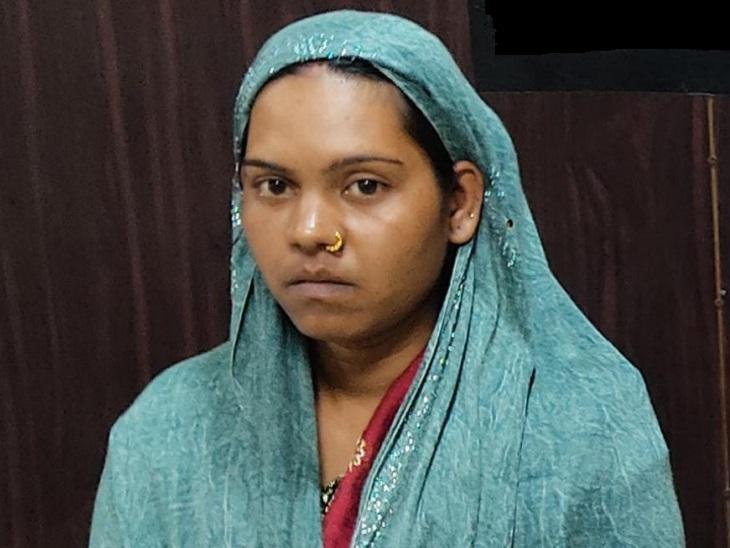 4 साल के बच्चे की हत्या कर कुएं में फेंक दिया शव; पुलिस ने पकड़ा तो बोली- भाभी से झगड़ा हुआ था, बदला लेने के लिए मार दिया|छत्तीसगढ़,Chhattisgarh - Dainik Bhaskar