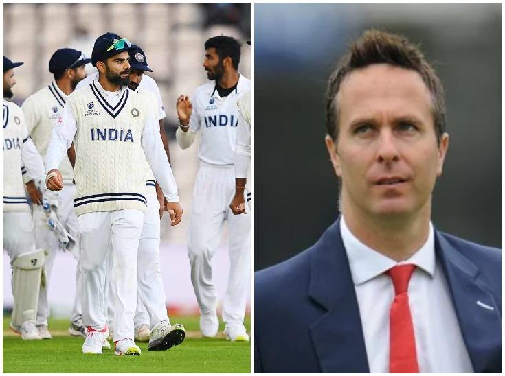 माइकल वॉन का दावा- टीम इंडिया को डर था पॉजिटिव हुए तो IPL छूट सकता है|क्रिकेट,Cricket - Dainik Bhaskar