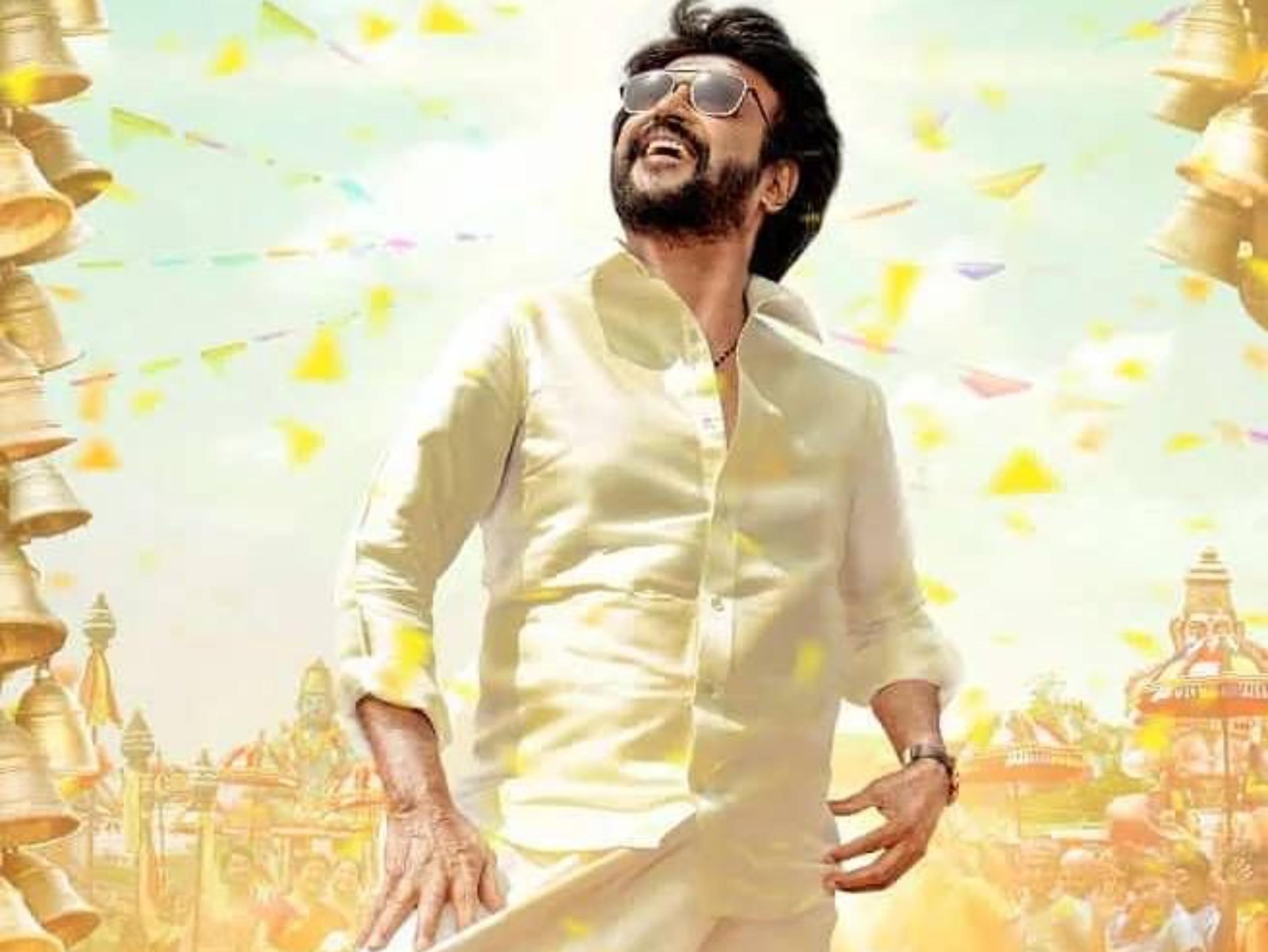रजनीकांत की फिल्म अन्नाथे का मोशन पोस्टर आउट, हॉलीवुड पर हमलावर हुईं कंगना बोलीं- वे हमारी स्क्रीन पर कब्जा कर रहे हैं बॉलीवुड,Bollywood - Dainik Bhaskar