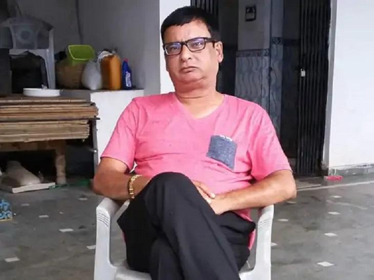 संजीव जैन (52) कार्यरत सदस्य सदस्य और नगर पालिका सदस्य।