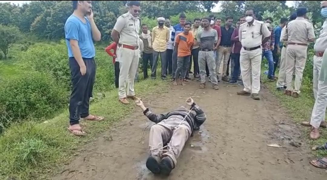 छिंदवाड़ा के हिवरासानी बांध में मिला था कर्मचारी का शव, सुसाइड नोट भी मिला; मामले में नहीं लग सका सुराग|छिंदवाड़ा,Chhindwara - Dainik Bhaskar