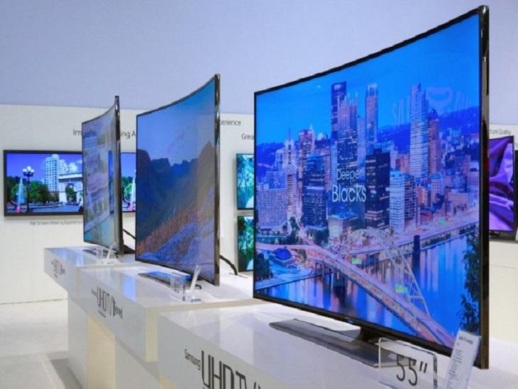 तो पहले LCD,LED,QLED,SLED और OLED में फर्क जान लीजिए; टीवी खरीदने में आएगी काम|टेक & ऑटो,Tech & Auto - Dainik Bhaskar