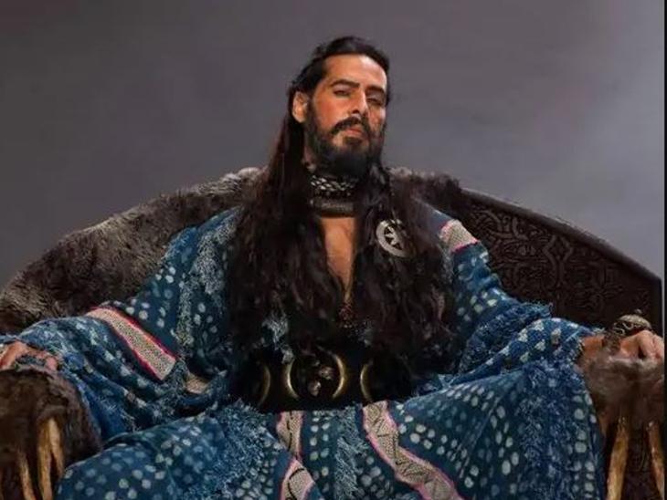 डीनो मोरिया ने कहा-सालों से मैं ऐसे ही नहीं बैठा था, अपने आप को इस पल के लिए तैयार कर रहा था बॉलीवुड,Bollywood - Dainik Bhaskar